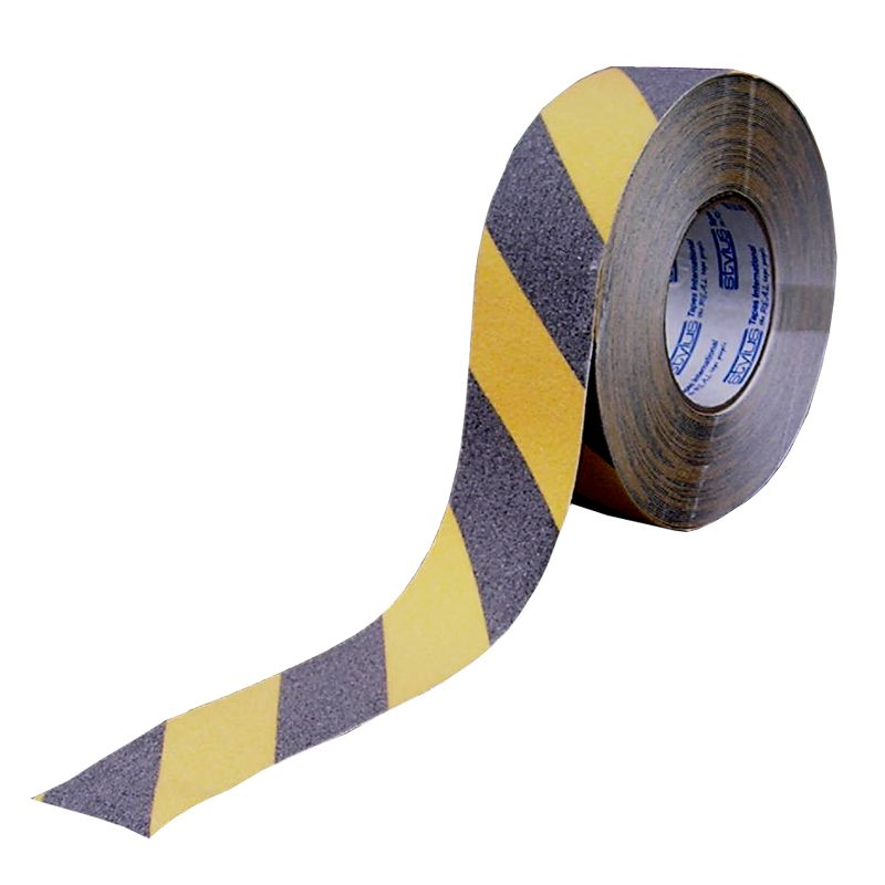 Optional Hazard Tape