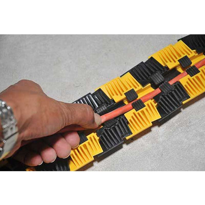 Sidewinder Cable Protector