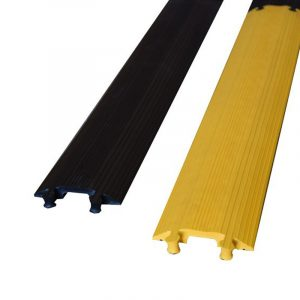 CP14 YELLOW – PVC DROPOVER CABLE COVER