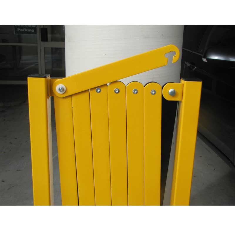 Heavy Duty Expandable Barrier