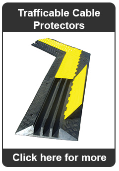 Trafficable Cable Protectors