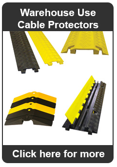 Warehouse Use Cable Protectors