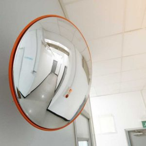 600MM INTERNAL CONVEX MIRROR